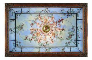 Bakokko_San-Marco-Купольный-потолок-с-фреской_4090AB