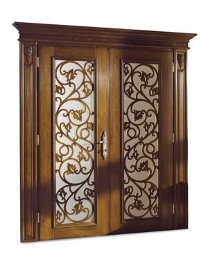 Bakokko_Classic-Doors-porta-battente-doppia-griglia-vetro_DR203V2_GV