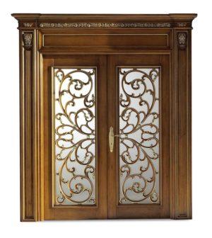 Bakokko_Classic-Doors-Porta-batttente-doppi-greiglia-vetro_DR106_GV