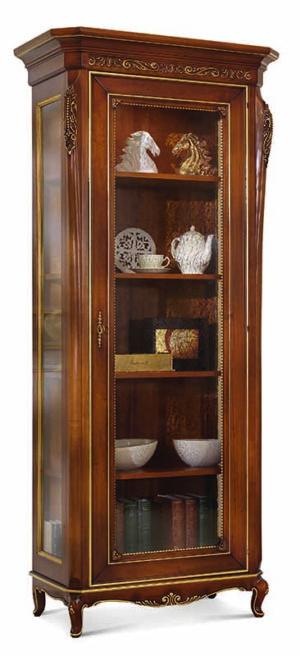 БBakokko_Palazzo-Ducale-Одностворчатая-витрина-в-классическом-стиле_5000WDX